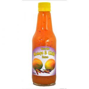 mango and chilli sauce