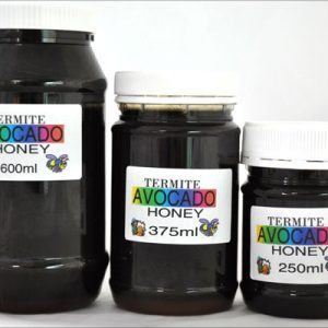 Termite Avocado Honey