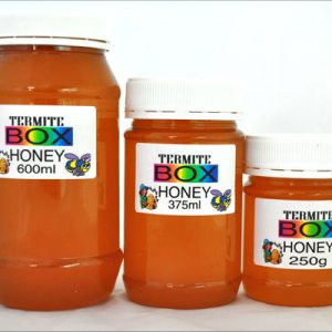 Termite Box Honey