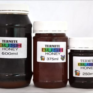 Termite Bush Honey